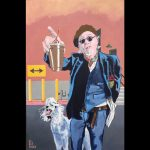 """Oatman"" by Bruce Goddard"