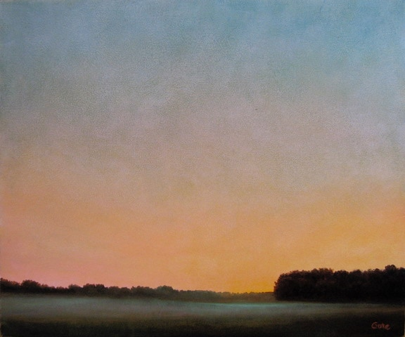 Dawn by Elissa Gore