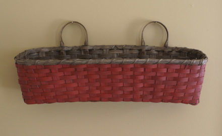 Basket by Martha Bremer