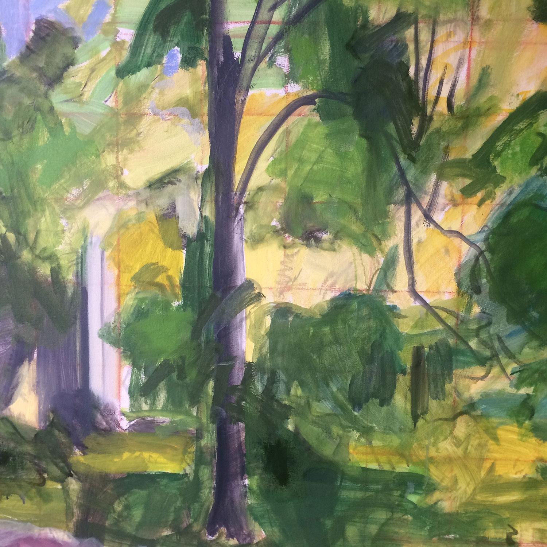 Old Westbury Gardens Events: Artist 2018: Richard Kathmann